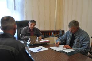 В Барнауле стартовал президентский грант